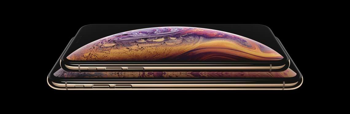 iPhone Xs Max - En ännu större upplevelse. e9f880ec55452